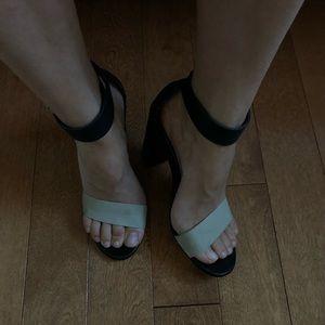 Chinese Laundry Block Heels